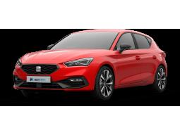 SEAT León 2020 | M RENTING  - Ofertas - Acabados - Información - Fotos