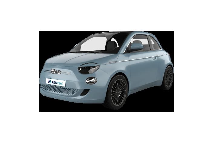 FIAT 500 2020 | M RENTING  - Ofertas - Acabados - Información - Fotos