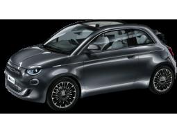 FIAT 500C 2020 | M RENTING  - Ofertas - Acabados - Información - Fotos