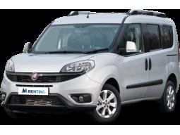 FIAT Doblò Panorama | M RENTING  - Ofertas - Acabados - Información - Fotos