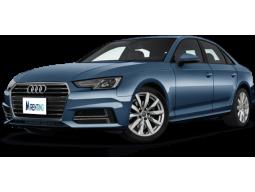 Audi A4   M RENTING  - Ofertas - Acabados - Información - Fotos