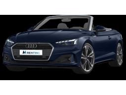 AUDI A5 Cabrio | M RENTING  - Ofertas - Acabados - Información - Fotos