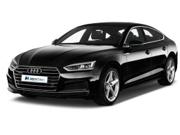 AUDI A5 Sportback | M RENTING  - Ofertas - Acabados - Información - Fotos