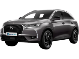 Oferta renting DS7 Crossback