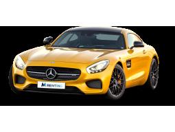 MERCEDES AMG GT | M RENTING  - Ofertas - Acabados - Información - Fotos