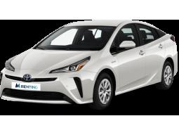 TOYOTA Prius | M RENTING  - Ofertas - Acabados - Información - Fotos