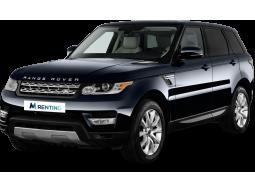 LAND ROVER Range Rover | M RENTING  - Ofertas - Acabados - Información - Fotos