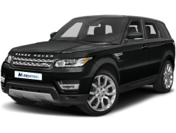 LAND ROVER Range Rover Sport | M RENTING  - Ofertas - Acabados - Información - Fotos