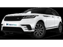 LAND ROVER Range Rover Velar | M RENTING  - Ofertas - Acabados - Información - Fotos