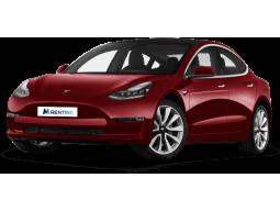 TESLA Model 3 | M RENTING  - Ofertas - Acabados - Información - Fotos