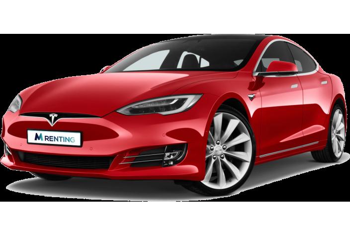 TESLA Model S | M RENTING  - Ofertas - Acabados - Información - Fotos