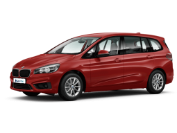Oferta renting BMW Serie 2 Active Tourer