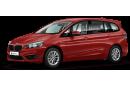 BMW Serie 2 Active Tourer | M RENTING  - Ofertas - Acabados - Información - Fotos