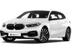 Oferta renting BMW Serie 1