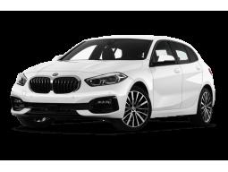 BMW SERIE 1 | M RENTING  - Ofertas - Acabados - Información - Fotos