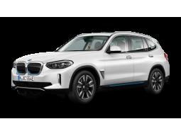 BMW IX3 | M RENTING  - Ofertas - Acabados - Información - Fotos