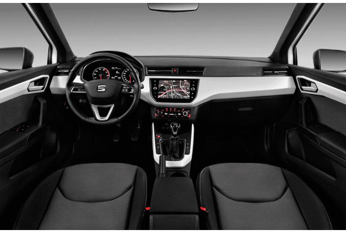 SEAT Arona | M RENTING  - Ofertas - Acabados - Información - Fotos