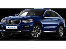 BMW X4 | M RENTING  - Ofertas - Acabados - Información - Fotos