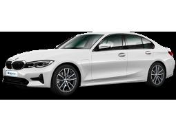 BMW 318d | M RENTING  - Ofertas - Acabados - Información - Fotos