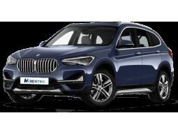 BMW X1 | M RENTING  - Ofertas - Acabados - Información - Fotos