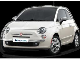 FIAT 500 | M RENTING  - Ofertas - Acabados - Información - Fotos