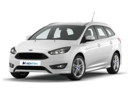 Ford Focus Wagon | M RENTING  - Ofertas - Acabados - Información - Fotos