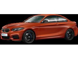 BMW Serie 2 | M RENTING  - Ofertas - Acabados - Información - Fotos
