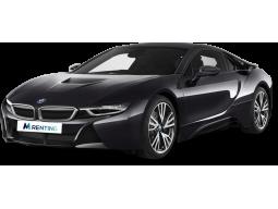 BMW I8 | M RENTING  - Ofertas - Acabados - Información - Fotos