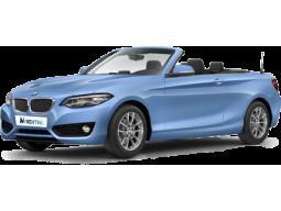 BMW Serie 2 Cabrio | M RENTING  - Ofertas - Acabados - Información - Fotos