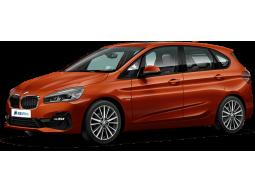 BMW Serie 2 Gran Tourer | M RENTING  - Ofertas - Acabados - Información - Fotos