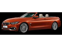 BMW Serie 4 Cabrio | M RENTING  - Ofertas - Acabados - Información - Fotos