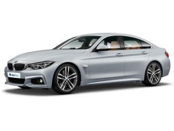 BMW SERIE 4 Gran Coupe | M RENTING  - Ofertas - Acabados - Información - Fotos