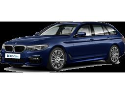 BMW Serie 5 Touring | M RENTING  - Ofertas - Acabados - Información - Fotos