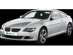 BMW Serie 6 | M RENTING  - Ofertas - Acabados - Información - Fotos