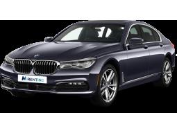 BMW Serie 7 | M RENTING  - Ofertas - Acabados - Información - Fotos