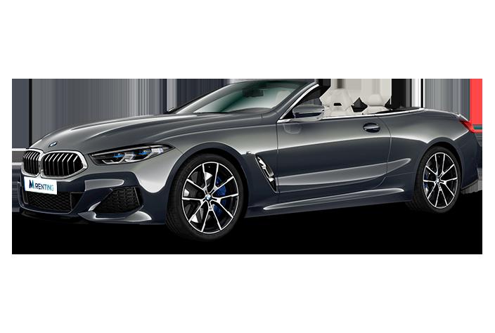 BMW Serie 8 Cabrio   M RENTING  - Ofertas - Acabados - Información - Fotos