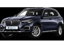 BMW X5 | M RENTING  - Ofertas - Acabados - Información - Fotos
