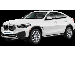 BMW X6   M RENTING  - Ofertas - Acabados - Información - Fotos