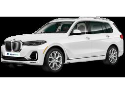 BMW X7 | M RENTING  - Ofertas - Acabados - Información - Fotos