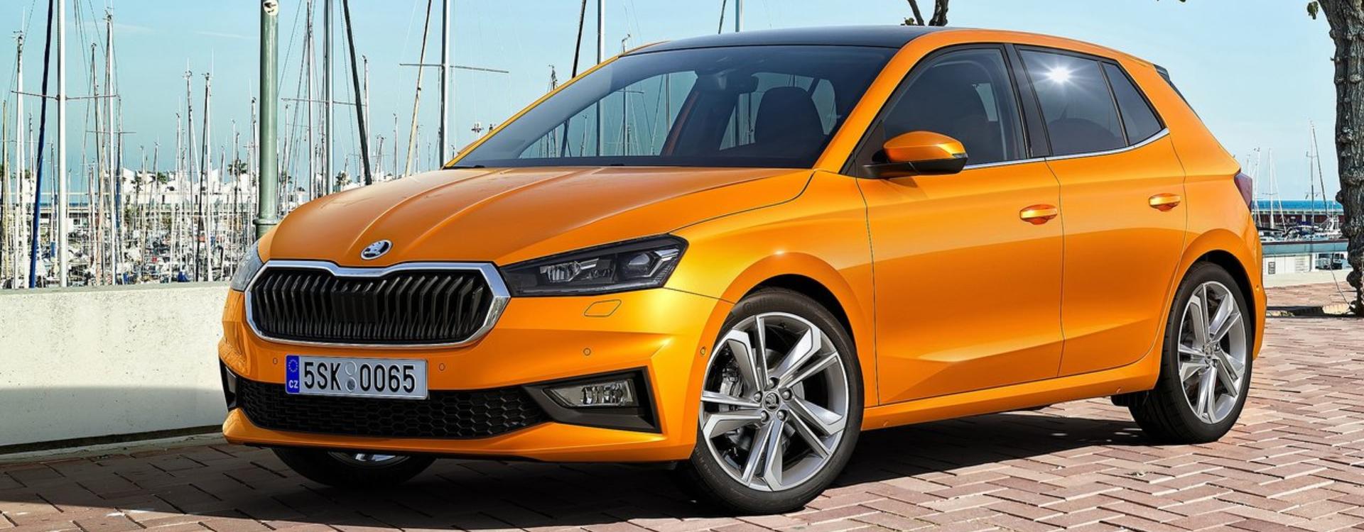 Nuevo Škoda Fabia, un paso más allá en el segmento
