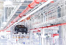 Audi apuesta por que sus fábricas sean neutras en carbono en 2025