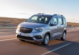 Opel Combo-e Life, profesional y eléctrica