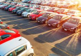 Ahórrate la inminente subida de precios de vehículos nuevos con el renting